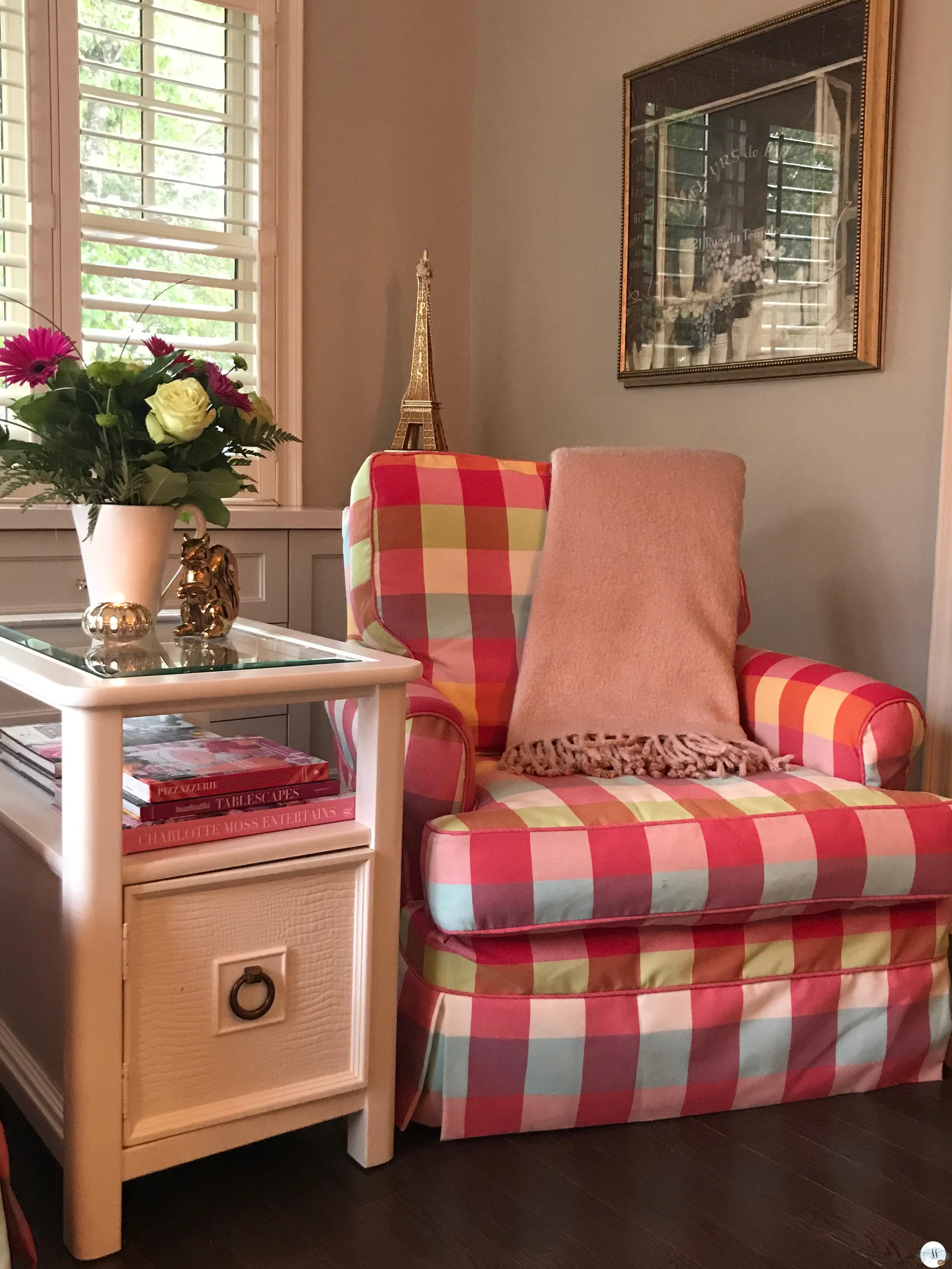 Fall kitchen decor, better homes and garden.