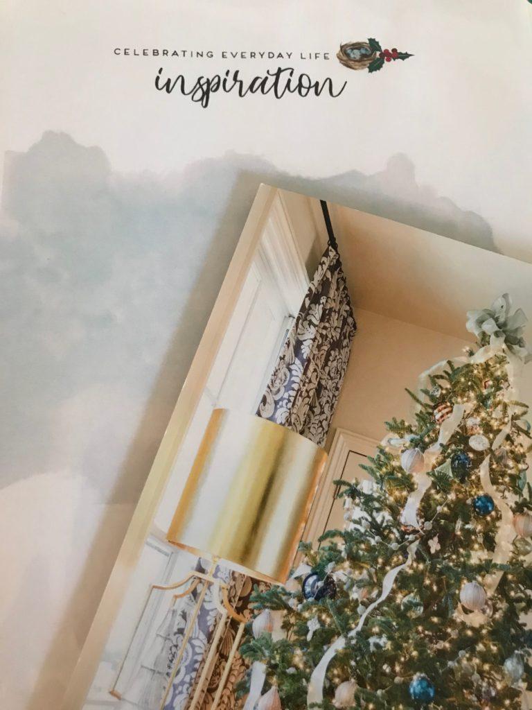 Christmas organization -Christmas printables - Christmas binder - Christmas inspsiration