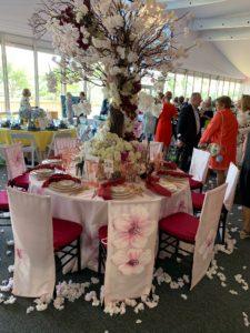 Garden District Design - Cherries Jubilee