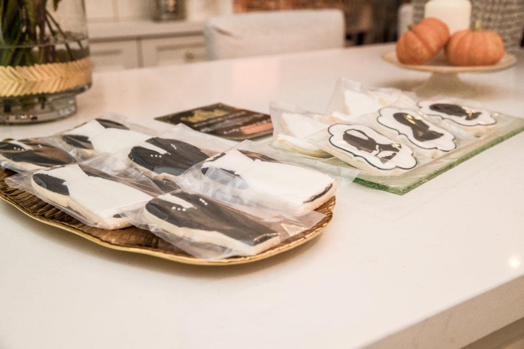 Downton Abbey hight tea, cookies, dessert ideas